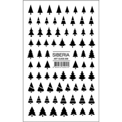 Art Guide Sticker 08
