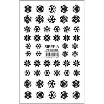 Art Guide Sticker 09