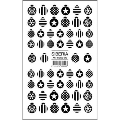 Art Guide Sticker 10