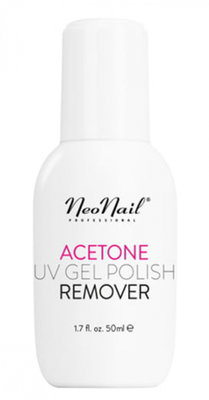Polish Remover NeoNail Aceton 50 ml