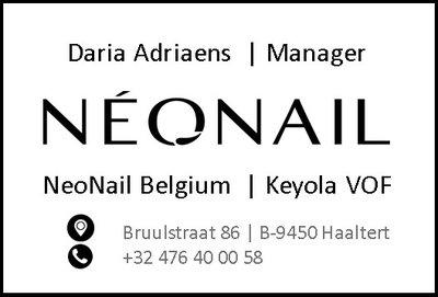 NeoNail BELGIUM