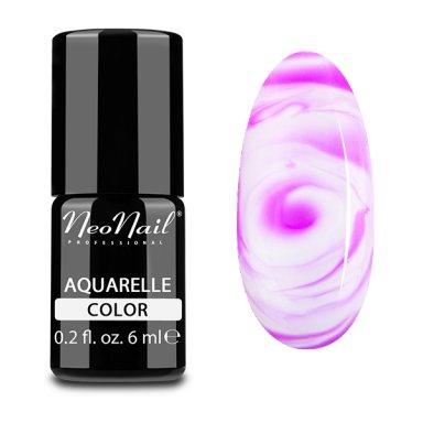 Lavender Aquarelle