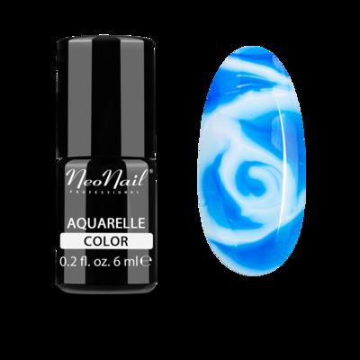 Ocean Aquarelle