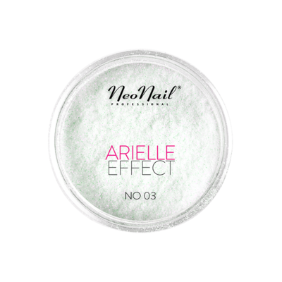 Arielle Effect - Rose