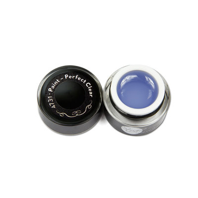 Paint gel 5 ml - Perfect Clear