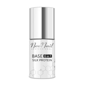 Base 6in1 Silk Protein