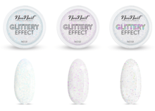 Glittery Effect
