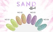 Sand Effect