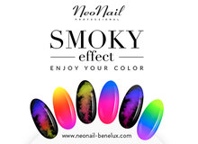 Smoky Effect Powder