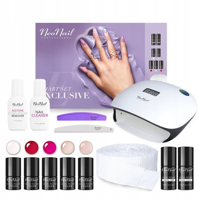 NeoNail Smart Set Exclusive