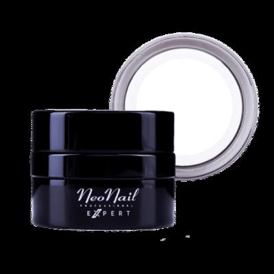 Builder gel NeoNail Expert -30 ml - Perfect White