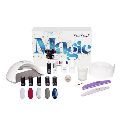 MAGIC Christmas Set