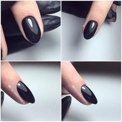 29/03/2020 Russian Manicure