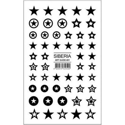 Art Guide sticker 01