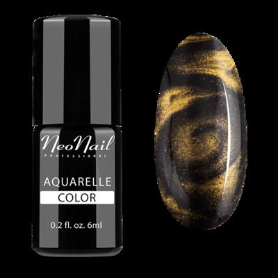 Aquarelle Classic Gold