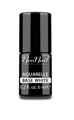 Aquarelle Base White