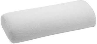 Handrest Pillow White