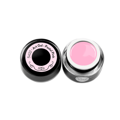 Art gel 5 ml - > Pastel Pink